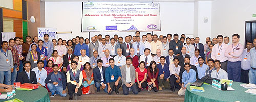 Joint Workshop of TC207 and TC212. Pune, 16 December 2015